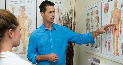 Tyler Martin Acupuncture in Ballard